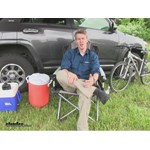 Rhino-Rack Fold Out Camping Chair Review