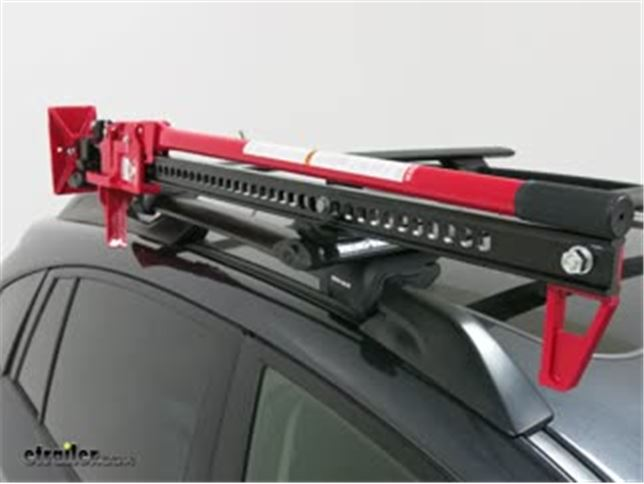 Hi Lift Jack Mounting Brackets Rhino Rack Vortex Aero