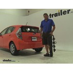 Best Toyota Prius C Bike Racks Etrailer Com