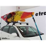 Video review rhino rack j style kayak carrier s512