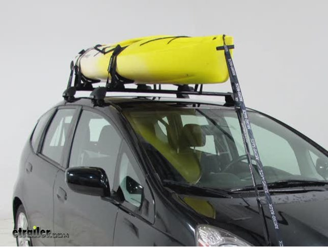 Rhino Rack Nautic 580 Side Loading Kayak Carrier Rhino