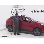Hyundai Tucson Roof Rack Etrailer Com