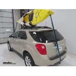 Rhino-Rack J Style Kayak Carrier Review