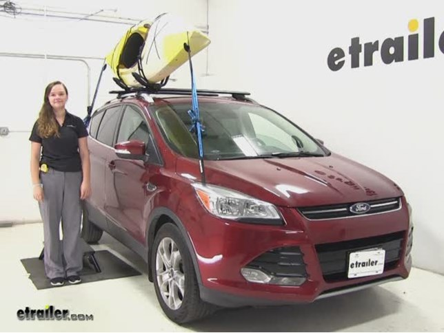 2014 Ford Escape Roof Rack Thenerveonline