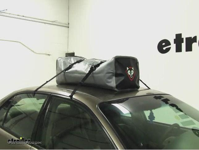 car trailer tie down instructions