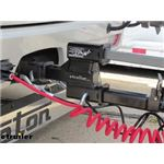 Video review roadmaster dual hitch receiver adapter rm 077 4
