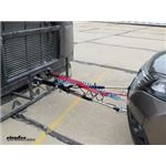 Video review roadmaster falcon 2 tow bar rm 525