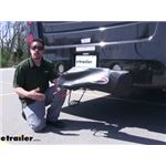 Roadmaster Tow Bar Cover Review