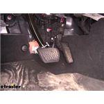 Roadmaster InvisiBrake Second Vehicle Kit Review