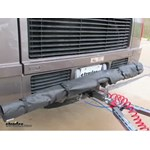 Video review roadmaster tow defender protective screening rm 4700