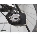 RockyMounts Bike Rack Lock Cores Review