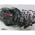 RockyMounts SplitRail 4 Bike Platform Rack Review