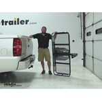 Rola Dart Hitch Cargo Carrier Review - 2011 Chevrolet Avalanche