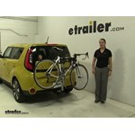 Rola  Hitch Bike Racks Review - 2015 Kia Soul