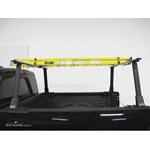 Rola Truck Bed Ladder Rack Tie Down Loops Review