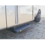 Safety Step Sand Away Dirt Trapping Step Cover Review
