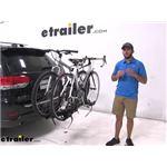 Saris Freedom EX 2 Bike Rack Review