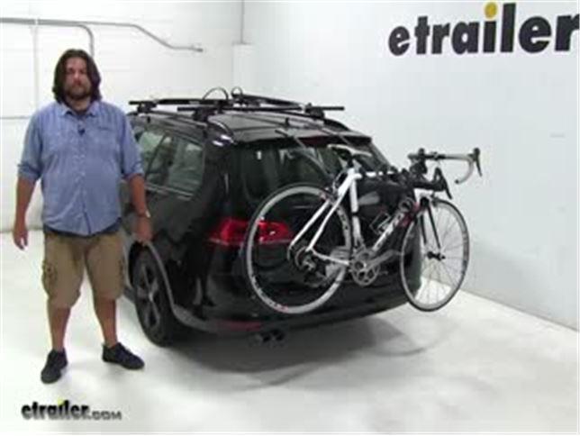 mk7 sportwagen roof rack