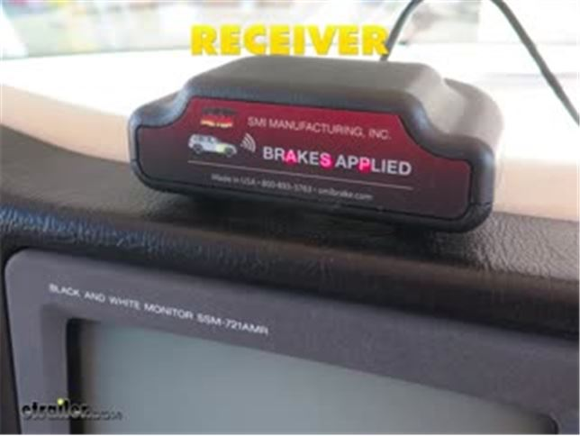 Smi coachlink 900 wireless transmitter and receiver braking indicator set smi accessories and