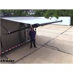 Video review solera 12v xl power rv awning lcv000334926 362243