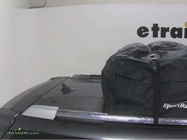 Sportrack Cargo Bag Sportrack Rooftop Cargo Bag