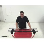 Video review sportrack semi custom roof rack sr1002