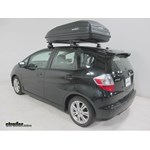 SportRack Vista XL Roof Cargo Box Review