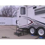 Stromberg Carlson Econo Porch Trailer Step Review