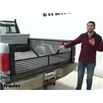 Stromberg Carlson 100 Series 5th Wheel Tailgate Review