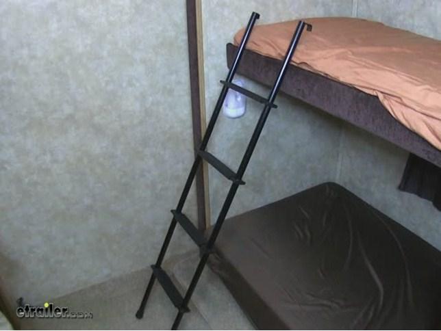Stromberg Carlson Rv 60 Inch Bunk Ladder Review
