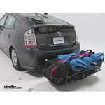Surco Hitch Mounted Cargo Carrier Review
