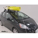 Swagman Coronado Rooftop Kayak Carrier w/ Tie Downs Review