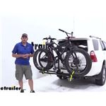 Video review swagman current 2 bike rack s64678