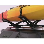 Swagman Exo Aero Kayak Carrier System Review