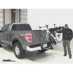 Swagman  Hitch Bike Racks Review - 2012 Ford F-150