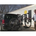 Swagman  Hitch Bike Racks Review - 2014 Dodge Grand Caravan
