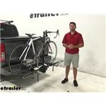 Swagman Hitch Bike Racks Review - 2019 Nissan Frontier