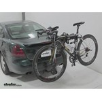 Swagman Titan Hitch Bike Rack Review
