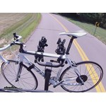 Swagman Trailhead 4 Hitch Bike Rack Review