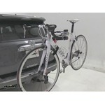 Swagman XP Folding Hitch Bike Rack Review
