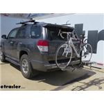 Video review swagman xtc 2 2 bike platform rack s64670