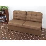Video review thomas payne 62 inch jack knife sofa 195 000007