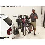 Thule Apex Swing XT 4 Bike Rack Review