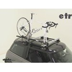 Thule Circuit Roof Bike Rack Review
