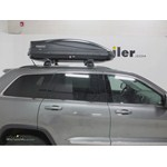 Thule Force XL Rooftop Cargo Box Review