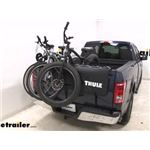 Thule GateMate Pro Tailgate Pad and Bike Rack Review
