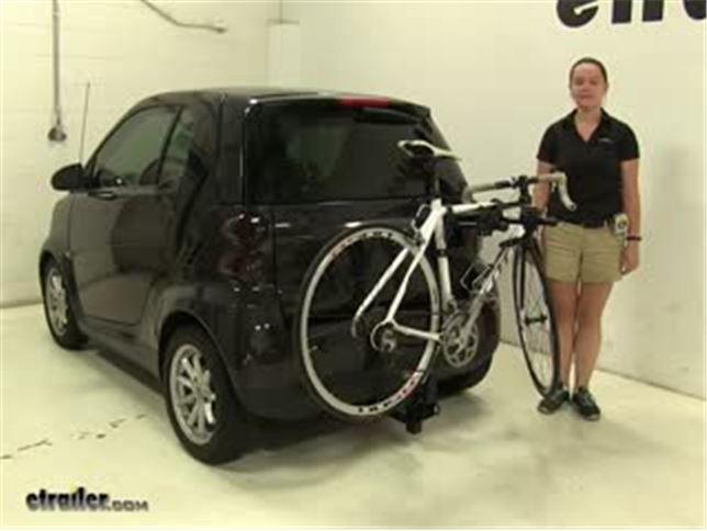 Best Smart Fortwo Bike Racks
