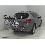 Thule  Hitch Bike Racks Review - 2010 Nissan Murano