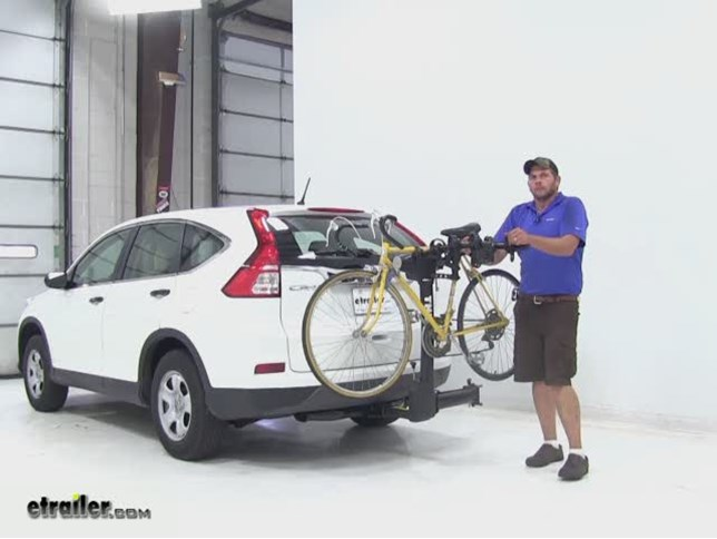 Best bike rack for honda crv