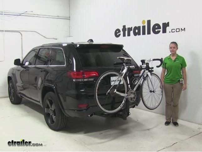 bike rack for jeep grand cherokee best seller bicycle review. Black Bedroom Furniture Sets. Home Design Ideas